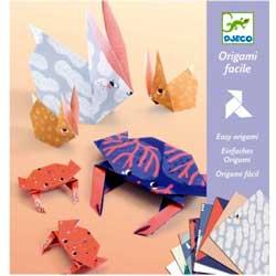 Atelier créatif : Origami facile Family