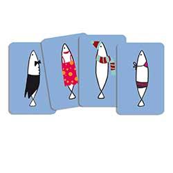 Jeux : Sardines