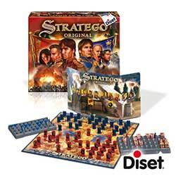 Jeux : Stratego