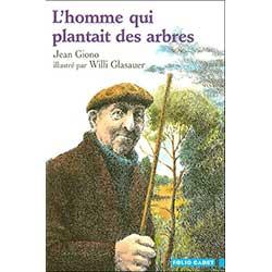 Livres : L'homme qui plantait des arbres