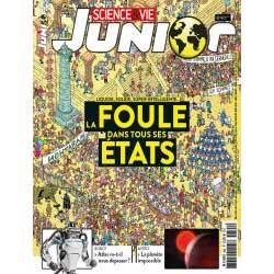 Revue : Sciences et vie junior