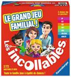 Le grand jeu familial des Incollables