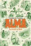 """Livre """"Alma"""" de Thimotée de Fombelle"""