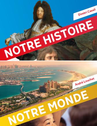 Livres Histoire et Géographie