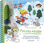 Collection Pinceau Magique